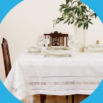 Ντύστε το τραπέζι σας