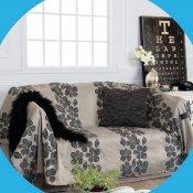 Ντύστε τον καναπέ σας