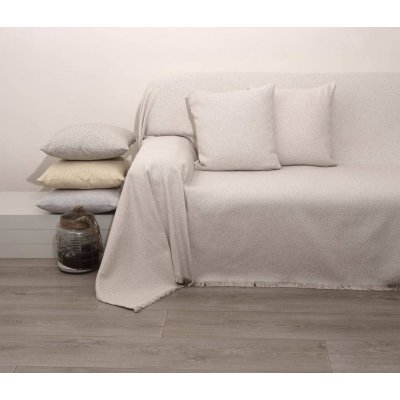 Διακοσμητικό Μαξιλάρι με γέμιση 35x55 - AnnaRiska - 1554 - Sand / Άμμος | Διακοσμητικά Μαξιλάρια | DressingHome