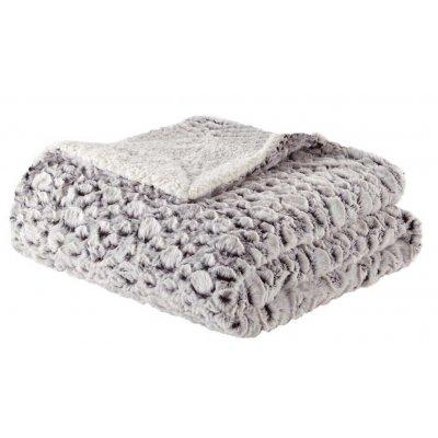 Διακοσμητικό Μαξιλάρι με γέμιση 45x45 - AnnaRiska - Super Soft - 371 / Grey / Γκρι | Διακοσμητικά Μαξιλάρια | DressingHome