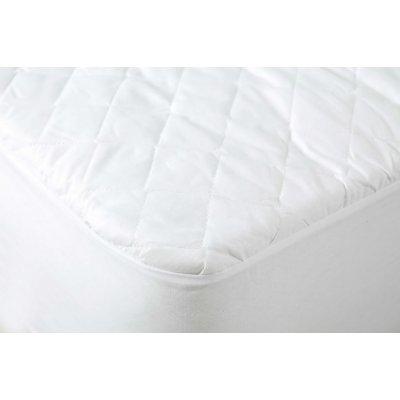 Επίστρωμα Διπλό καπιτονέ 150x200+30 - Nima Home - abbraccio - με φούστα ύφασμα | Επιστρώματα - Καλύμματα Προστατευτικά | DressingHome