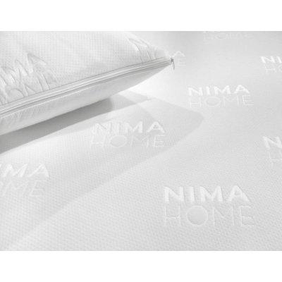Επίστρωμα Γίγας - King Αδιάβροχο Jacquard 180x200+30 - Nima Home - Abbraccio | Επιστρώματα - Καλύμματα Προστατευτικά | DressingHome