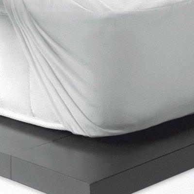 Επίστρωμα Ημίδιπλο Αδιάβροχο 120x200+27 - Kentia - Cotton Cover | Επιστρώματα - Καλύμματα Προστατευτικά | DressingHome