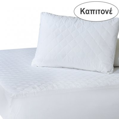 Επίστρωμα Ημίδιπλο Καπιτονέ 120x200+35 - Das Home - 1088 | Επιστρώματα - Καλύμματα Προστατευτικά | DressingHome