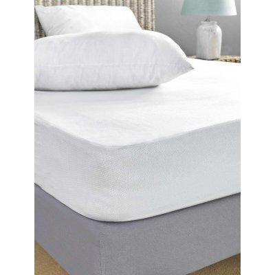 Επίστρωμα Μονό Αδιάβροχο 100x200+25 - Palamaiki - White Comfort - Jaquard Waterproof | Επιστρώματα - Καλύμματα Προστατευτικά | DressingHome