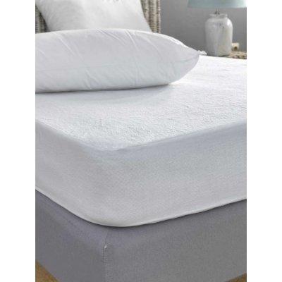 Επίστρωμα Μονό Αδιάβροχο 100x200+25 - Palamaiki - White Comfort - Waterproof | Επιστρώματα - Καλύμματα Προστατευτικά | DressingHome