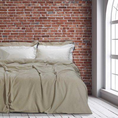 Κουβέρτα Υπέρδιπλη Πικέ 220x240 - Greenwich Polo Club - Essential - 2413 | Κουβέρτες | DressingHome