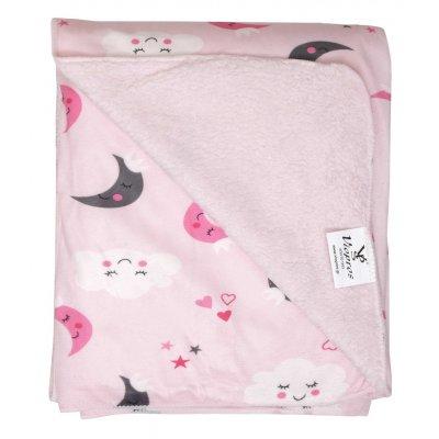 Κουβέρτα Κούνιας 110x150 - Viopros Junior - Kids & Baby Blankets - 75 | Κουβερτούλες | DressingHome