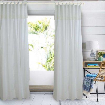Κουρτίνα Έτοιμη με θηλιές 140x260 - Das Home - 2143 | Κουρτίνες | DressingHome