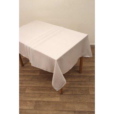 Καρέ 85x85 - Viopros - Ίζι - Εκρού | Τραπεζομάντηλα | DressingHome