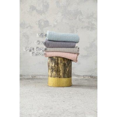 Κουβερλί Υπέρδιπλο 220x240 - Nima Home - Sogno - Light Beige | Μεμονωμένα Κουβερλί | DressingHome
