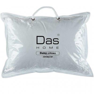 Μαξιλάρι Βρεφικό 30x40 - Das Baby - Relax Line - 1060 | Μαξιλαράκια Ύπνου | DressingHome