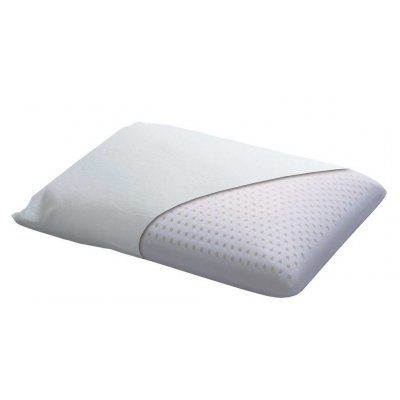 Μαξιλάρι Ύπνου Ανατομικό με Aloe Vera 50x70 - Palamaiki - White Comfort - Anatomic Memory - Aloe Vera | Μαξιλάρια Ύπνου | DressingHome