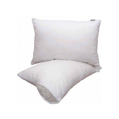 Μαξιλάρι Ύπνου 50x70 - AnnaRiska - Μπιλάκια Σιλικόνης | Μαξιλάρια Ύπνου | DressingHome