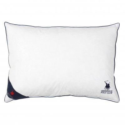 Μαξιλάρι Ύπνου Βρεφικό 30x40 - Greenwich Polo Club - Essential - 2981 | Μαξιλαράκια Ύπνου | DressingHome