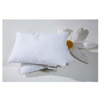 Μαξιλάρι Ύπνου Βρεφικό 30x40 - AnnaRiska - Μπιλάκια Σιλικόνης | Μαξιλαράκια Ύπνου | DressingHome