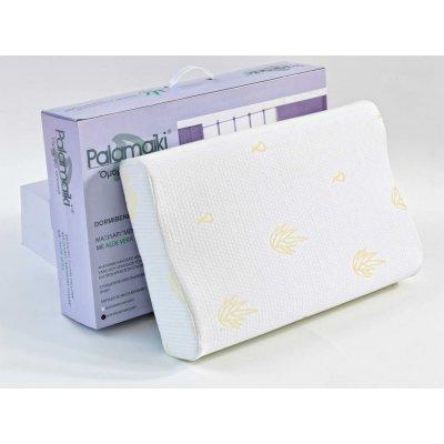 Μαξιλάρι Ύπνου Ορθοπεδικό 50x70 - Palamaiki - White Comfort - Orthopedic Memory / Aloe Vera | Μαξιλάρια Ύπνου | DressingHome
