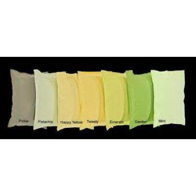 Μεμονωμένο Σεντόνι Ημίδιπλο (Χωρίς Λάστιχο) 180x260 - Nima Home - Unicolors - Happy Yellow | Μεμονωμένα Σεντόνια | DressingHome