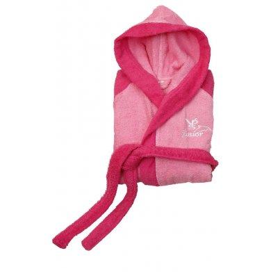 Μπουρνούζι Νο 11-13 Ετών - Viopros Junior - Σπορτ - Ροζ / Φούξια | Μπουρνούζια | DressingHome