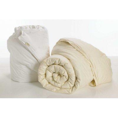 Πάπλωμα Υπέρδιπλο 220x240 - Palamaiki - White Comfort - Πούπουλο Χήνας 95/5 - Ivory | Μεμονωμένα Παπλώματα | DressingHome