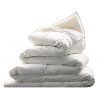 Πάπλωμα Μονό 160x240 - AnnaRiska - Πουπουλένιο Χήνας 4 Εποχών | Μεμονωμένα Παπλώματα | DressingHome