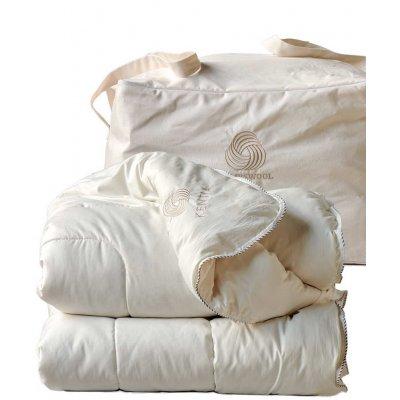 Πάπλωμα Μάλλινο Υπέρδιπλο 220x240 - Kentia - Lambswool | Μεμονωμένα Παπλώματα | DressingHome