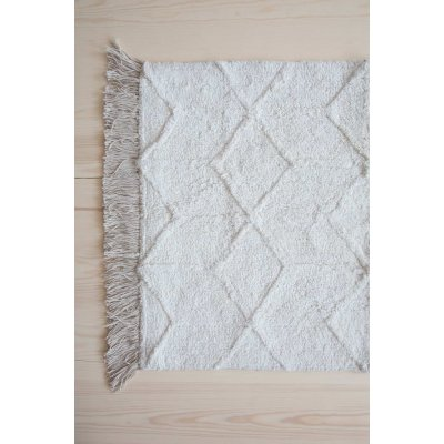 Πατάκι 60x90 - Nima Home - Viccna - Natural | Πατάκια | DressingHome