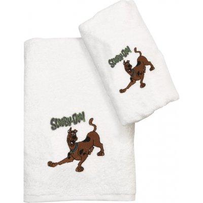 Πετσέτα Προσώπου 50x80 - Warner Bros By Viopros Junior - Scooby Doo - 20   Πετσέτες   DressingHome