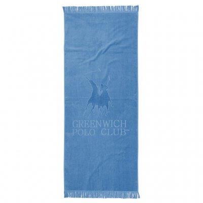 Πετσέτα θαλάσσης 70x170 - Greenwich Polo Club - Essential - 2878   Πετσέτες   DressingHome