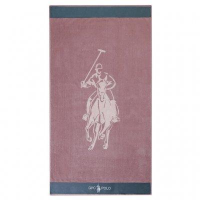 Πετσέτα θαλάσσης 90x170 - Greenwich Polo Club - Essential - 3543   Πετσέτες   DressingHome