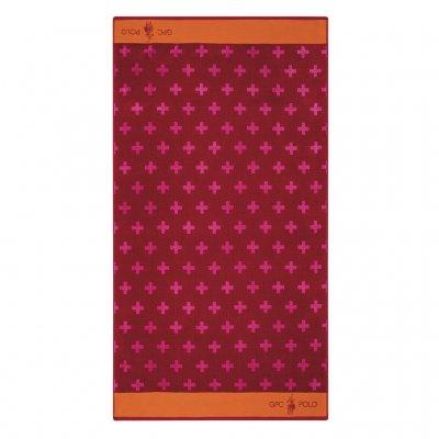 Πετσέτα θαλάσσης 90x170 - Greenwich Polo Club - Essential - 3549   Πετσέτες   DressingHome