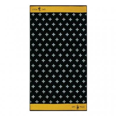 Πετσέτα θαλάσσης 90x170 - Greenwich Polo Club - Essential - 3551   Πετσέτες   DressingHome