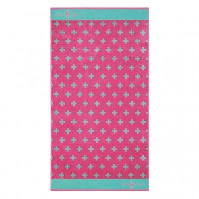 Πετσέτα θαλάσσης 90x170 - Greenwich Polo Club - Essential - 3552   Πετσέτες   DressingHome