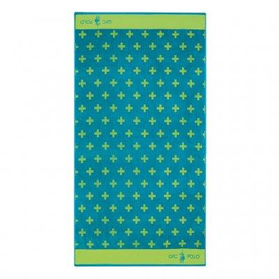 Πετσέτα θαλάσσης 90x170 - Greenwich Polo Club - Essential - 3553   Πετσέτες   DressingHome