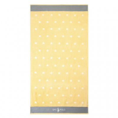 Πετσέτα θαλάσσης 90x170 - Greenwich Polo Club - Essential - 3559   Πετσέτες   DressingHome