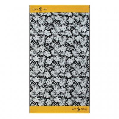 Πετσέτα θαλάσσης 90x170 - Greenwich Polo Club - Essential - 3560   Πετσέτες   DressingHome