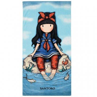 Πετσέτα Θαλάσσης 75x150 - Das Kids - 5807 - Santoro   Πετσέτες   DressingHome