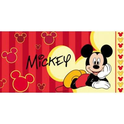 Πετσέτα Θαλάσσης 70x140 - Disney By Viopros Junior - Mickey - 6 | Πετσέτες Παιδικές | DressingHome