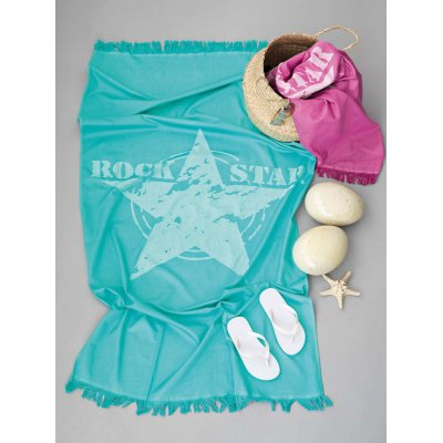 Πετσέτα Θαλάσσης / Παρεό 85x160 - Palamaiki - PA-909 | Παρεό | DressingHome