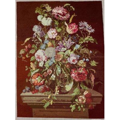 Πίνακας Διακοσμητικός χωρίς κορνίζα Κεντημένος Χειροποίητος Γκομπλέν 62x83 - DressingHome - P121 | Προσφορές - Σαλόνι Τραπεζαρία | DressingHome