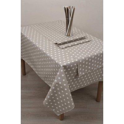 Ράνερ Αλέκιαστο 40x160 - Viopros - Dinner Ideas - Βίκυ Λευκό | Σεμέν - Ράνερ - Τραβέρσες | DressingHome