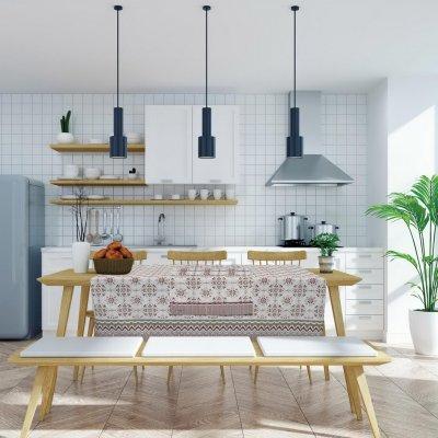 Runner 40x150 - Das Home - Kitchen Line - 0595 | Σεμέν - Ράνερ | DressingHome