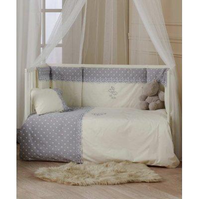 Σετ Παπλωματοθήκη 2 τμχ Κούνιας 100x140 - Kentia - Baby Dream | Σετ Παπλωματοθήκες | DressingHome