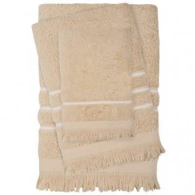 Σετ Πετσέτες 3 τμχ - Das Home - Best Line - 0424   Πετσέτες   DressingHome