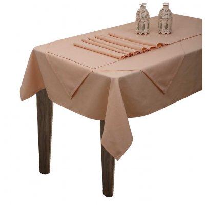 Σετ Πετσέτες 4 τμχ Φαγητού 52x52 - Viopros - Dinner Ideas - Σάρα / 2 | Πετσέτες Φαγητού | DressingHome