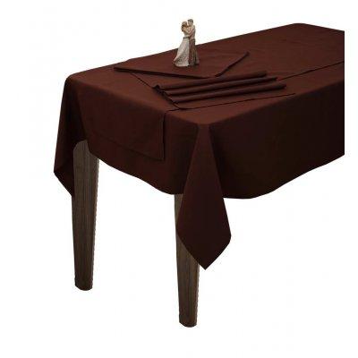 Σετ Πετσέτες 4 τμχ Φαγητού 52x52 - Viopros - Dinner Ideas - Σάρα / 3 | Πετσέτες Φαγητού | DressingHome