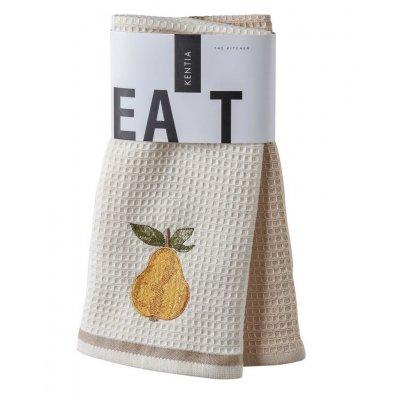 Σετ Πετσέτες Κουζίνας 2 τμχ 40x60 - Kentia - Cookies - 13 | Ποτηρόπανα | DressingHome
