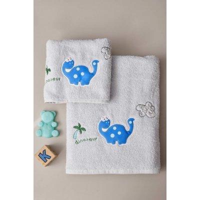 Σετ Πετσέτες 2 τμχ - Palamaiki - Kids Bath - PALM | Πετσέτες | DressingHome