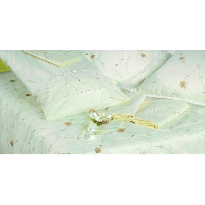 Σετ Σεντόνια 4 τμχ Υπέρδιπλα (Χωρίς Λάστιχο) 240x260 - Viopros - 1011 - Εκρού | Σεντόνια Νυφικά | DressingHome