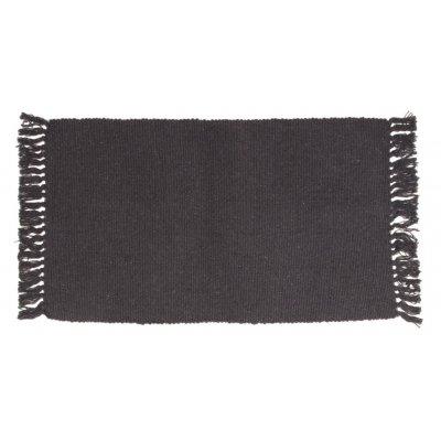 Ταπέτο 120x180 - Viopros - Ρίβα - Ανθρακί | Χαλιά | DressingHome